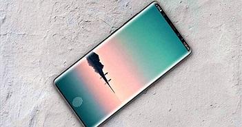 Galaxy Note 9 sẽ có bản 512 GB, RAM 8 GB