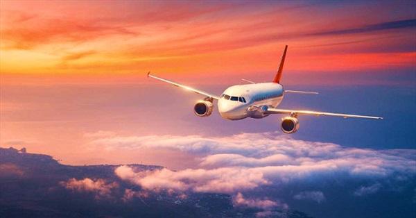Đố bạn: Động đất xảy ra thì máy bay có bị ảnh hưởng không?