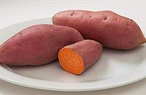 Khoai lang và khoai tây: Loại nào tốt hơn?