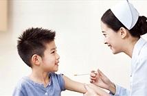 Thời điểm nào nên tiêm phòng vắc xin ngừa thủy đậu?