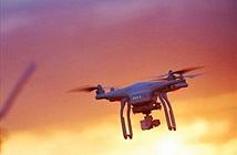 Mỹ: Drone sẽ có biển kiểm soát như xe hơi