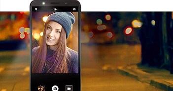 Huawei Honor 7S trình làng: Camera 13MP, Android 8.1, giá 125 USD