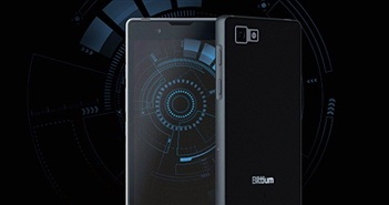 Đây là chiếc smartphone an toàn nhất hành tinh?