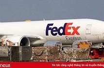 FedEx xin lỗi Huawei vì giao nhầm địa chỉ