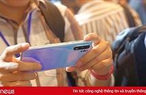 Huawei đang hỗ trợ tối đa để khách chuyển từ Samsung, iPhone sang mua P30/P30 Pro