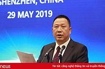Huawei đệ đơn lên tòa án, kêu gọi Mỹ dừng chiến dịch chống lại Huawei