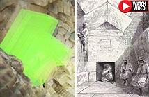 Phát hiện chìa khóa mở ra bí mật Đại kim tự Tháp Giza