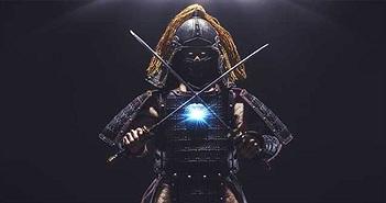 Giải mã bộ áo giáp huyền thoại của samurai Nhật Bản