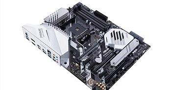 ASUS công bố dòng bo mạch chủ AMD X570 SERIES