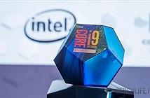 Intel Core i9-9900KS và bộ xử lý Ice Lake chính thức