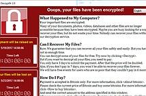 Máy tính nhiễm siêu virus được rao bán với giá triệu đô