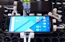 Kiểm tra độ lag của máy Android
