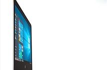 HP Envy 13: Laptop nhôm nguyên khối, siêu mỏng và nhẹ