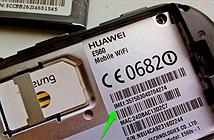 Bộ Công an: Khóa điện thoại di động bị trộm cắp theo số IMEI là không khả thi
