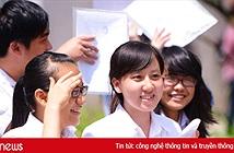 Điểm chuẩn vào lớp 10 năm 2017 của Hà Nội, Đà Nẵng, TP.HCM, Đồng Nai...