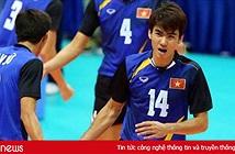 Lịch phát sóng trực tiếp Giải Vô địch Bóng chuyền các CLB nam châu Á 2017 trên VTVcab