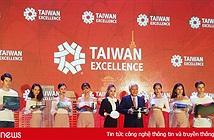 Taiwan Excellence 2017 mang 66 thương hiệu công nghệ, gia dụng đến Việt Nam