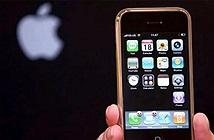 10 năm ngày chiếc iPhone đầu tiên bán ra