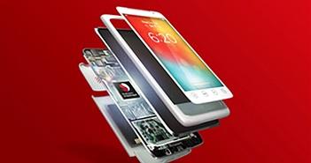 Smartphone tầm trung sắp được 'phổ cập' công nghệ sạc nhanh