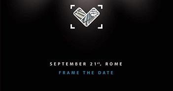 Asus chọn 21/9 là ngày ra mắt ZenFone 4V
