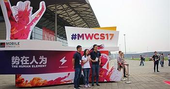 Khám phá MWC Thượng Hải 2017: triển lãm di động lớn nhất thế giới phiên bản Trung Quốc