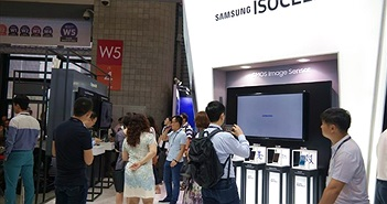Samsung giới thiệu thương hiệu ISOCELL: 4 loại cảm biến camera cho mọi nhu cầu
