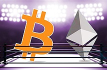 Bitcoin, Ether giảm giá mạnh