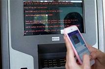 Mã độc tống tiền Petrwap lan rộng toàn cầu