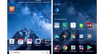 Những bộ giao diện siêu nhẹ và mượt mà dành cho Android