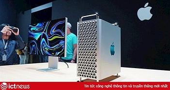 Động thái này của Apple cho thấy thương chiến Mỹ Trung sẽ sớm được giải quyết?