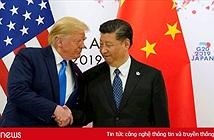 Tổng thống Trump cho phép doanh nghiệp Mỹ bán hàng cho Huawei