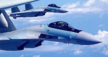 2,5 tỷ USD còn quá ít, Nga hối Trung Quốc mua thêm Su-35