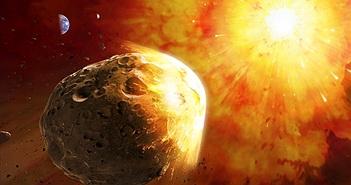TQ vượt Mỹ để khai thác tiểu hành tinh 10.000 triệu tỉ USD?
