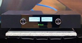 Loa McIntosh RS200 - định nghĩa lại khái niệm hệ thống âm thanh không dây