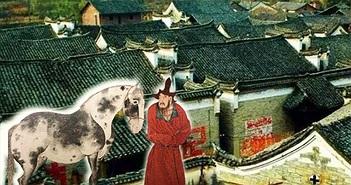 """Ngôi làng ở Trung Quốc """"vào được nhưng không ra được"""""""