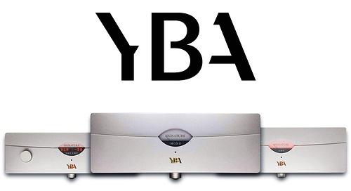 Audio Hoàng Hải chính thức phân phối thương hiệu YBA