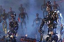 Stephen Hawking dự báo Nhân loại sẽ bị máy móc hủy diệt