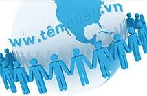 Việt Nam có gần 320 nghìn tên miền cấp cao mã quốc gia