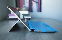 Lỗi khiến pin của Surface Pro 3 tụt giảm nhanh chóng là do phần mềm