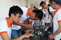 Hội thi Tin học trẻ toàn quốc 2016: Nhiều sản phẩm lập trình di động