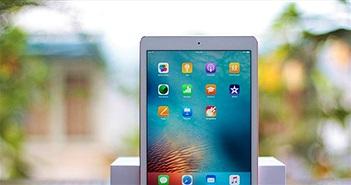 iPad đời cổ lên ngôi, hàng mới đóng băng tại Việt Nam
