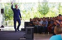 1 tỷ chiếc iPhone - cột mốc vĩ đại trong lịch sử công nghệ thế giới