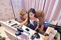 Trung Quốc siết chặt giám sát các ứng dụng streaming