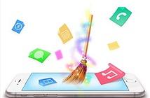 Tuyệt chiêu dọn dẹp giúp tăng dung lượng lưu trữ trên Android và iOS