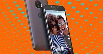 Motorola ra mắt bộ tứ smartphone giá từ 2 - 4,5 triệu đồng