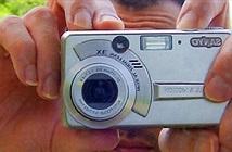 DCIM là gì? Tại sao mọi máy ảnh đều lưu ảnh vào mục DCIM?