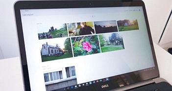 Microsoft áp dụng trí tuệ nhân tạo để tìm kiếm hình ảnh