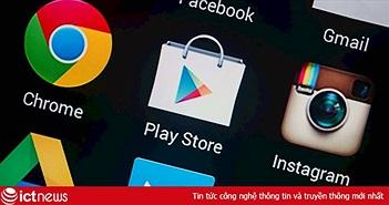 Google cấm các ứng dụng đào tiền mật mã trên Play Store
