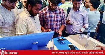 Mobiistar sẽ thuê 5.000 nhân viên tại Ấn Độ, bắt đầu kế hoạch vào top 5 hãng smartphone tầm trung