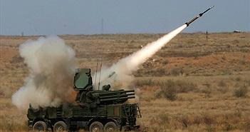 Pantsir-S1 liên tiếp lập công ở Syria, tên lửa S-400 đang ở đâu?